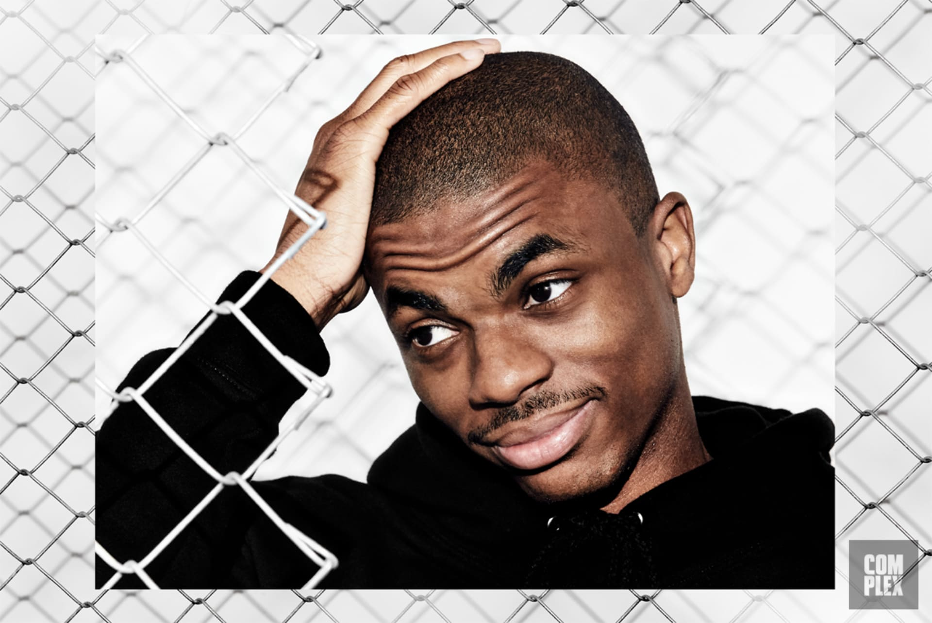 Vince Staples Prima Donna Interview Complex