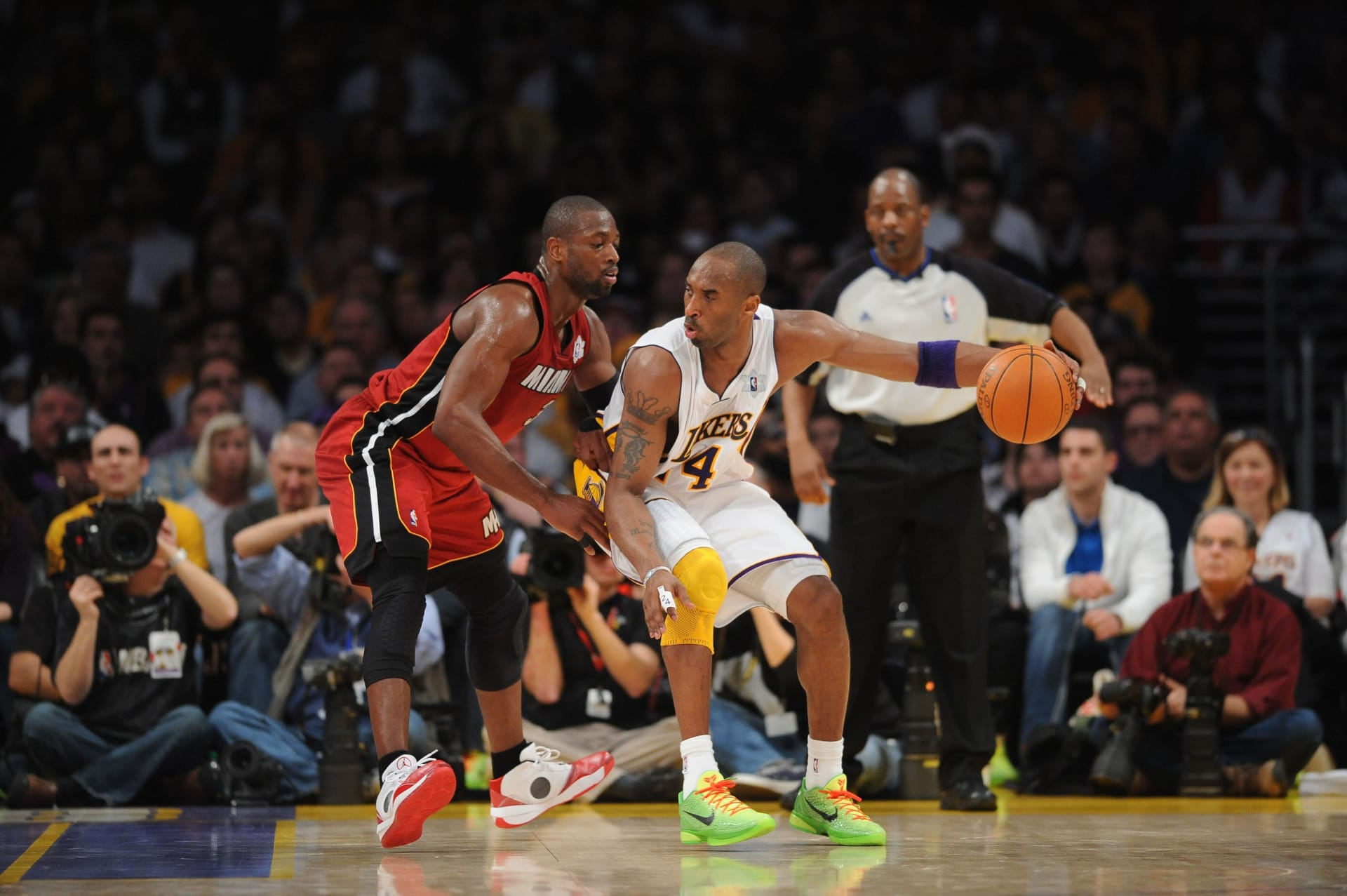 4f32e8bfe68 NBA Christmas Shoes  Best Sneakers Worn on Christmas Day