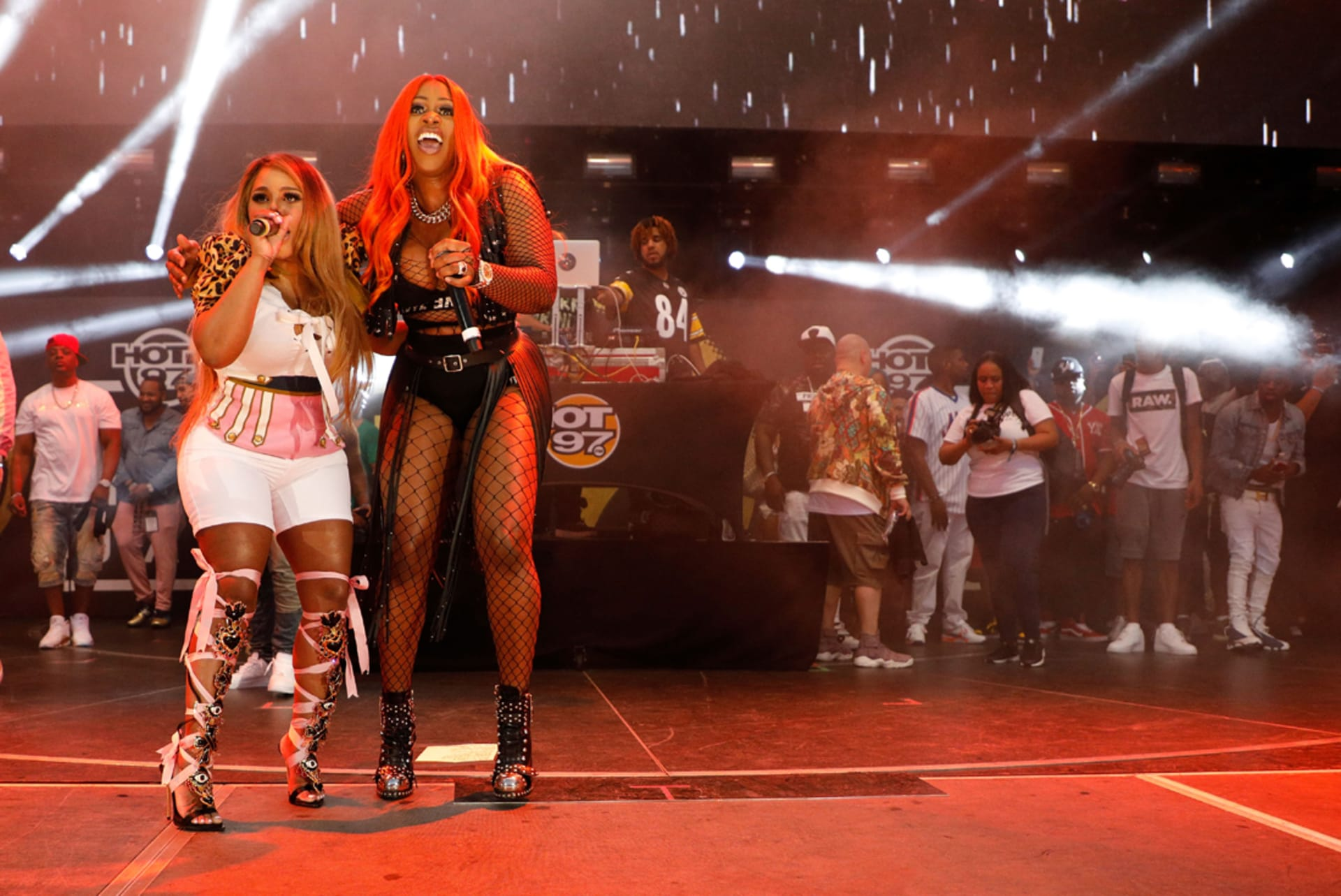 a24cce7f203 The Rise and Fall and Rise of Remy Ma