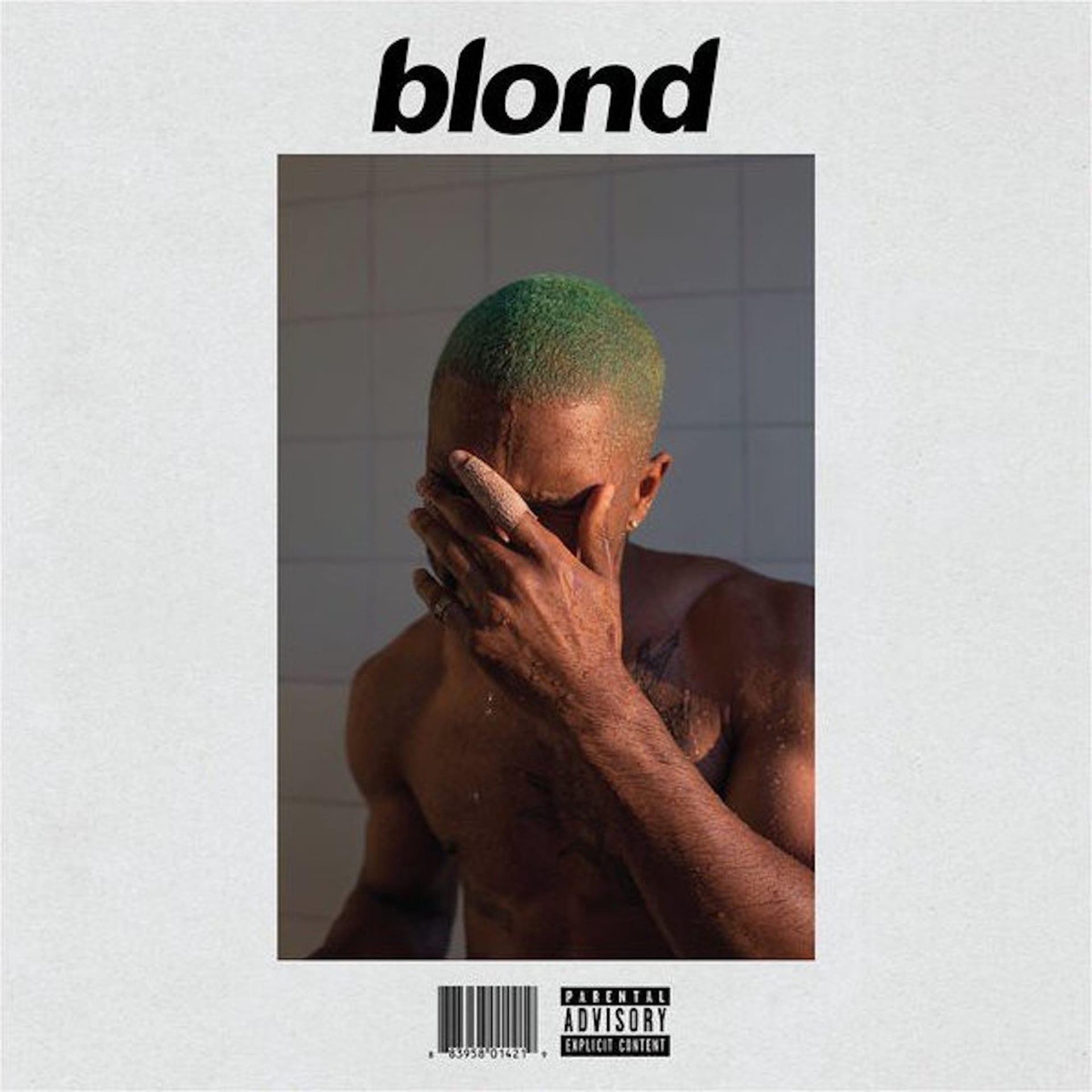 Blonde Big