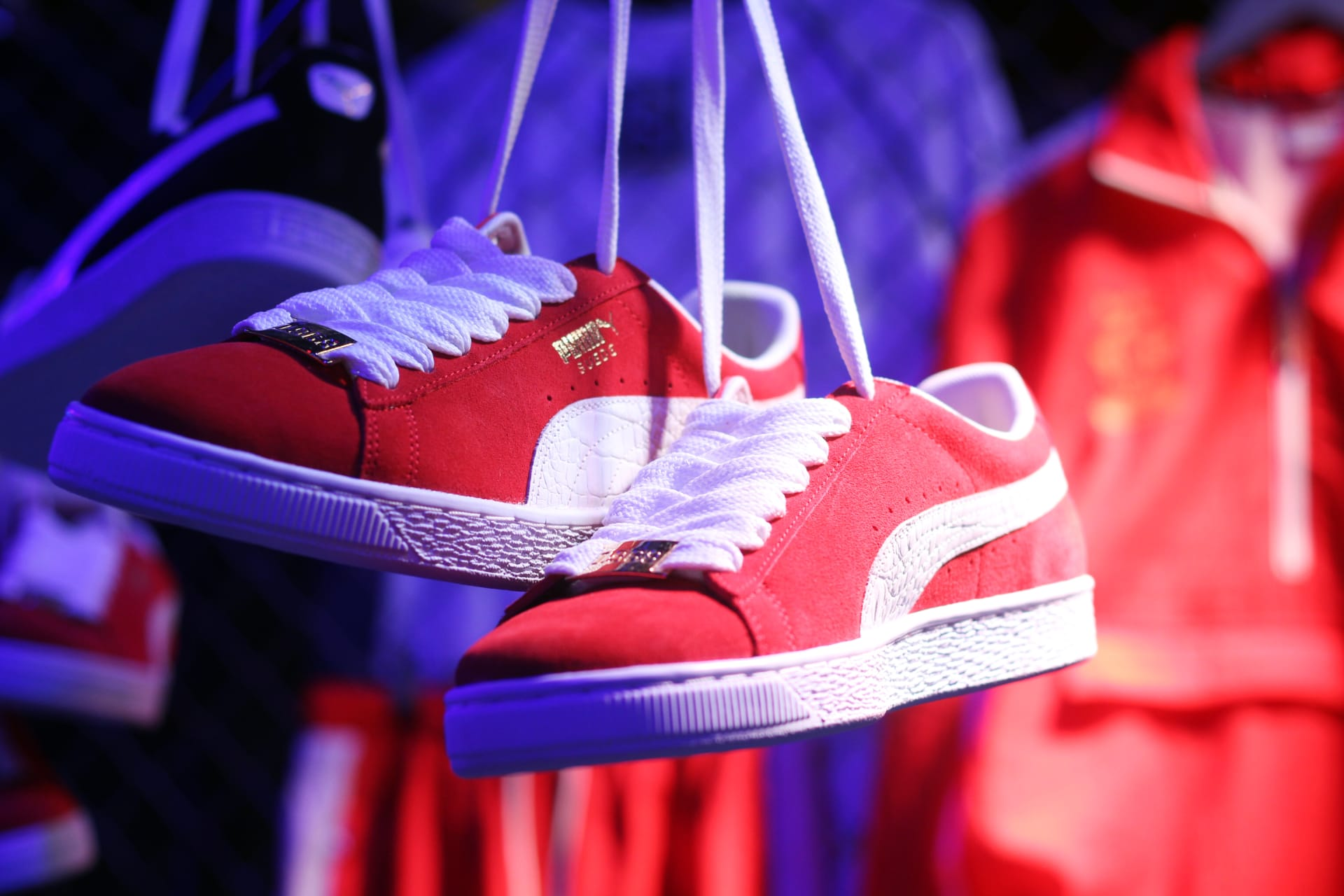 a6e29cea0ee5 We Spoke to the Designer of the PUMA Suede on Why It s One of the ...