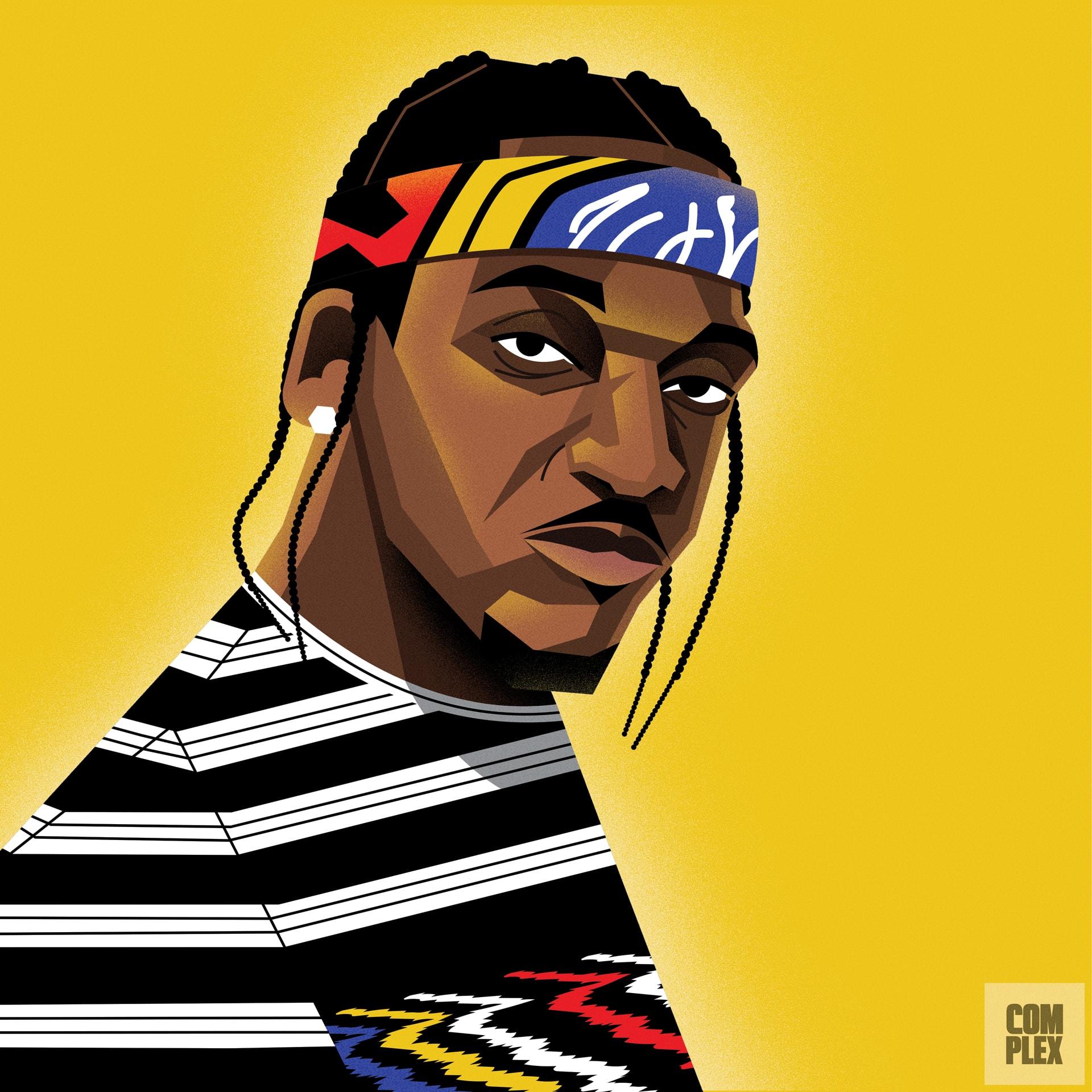 super popular 5a08e 5e09b The Best Rapper Alive, Every Year Since 1979  Complex