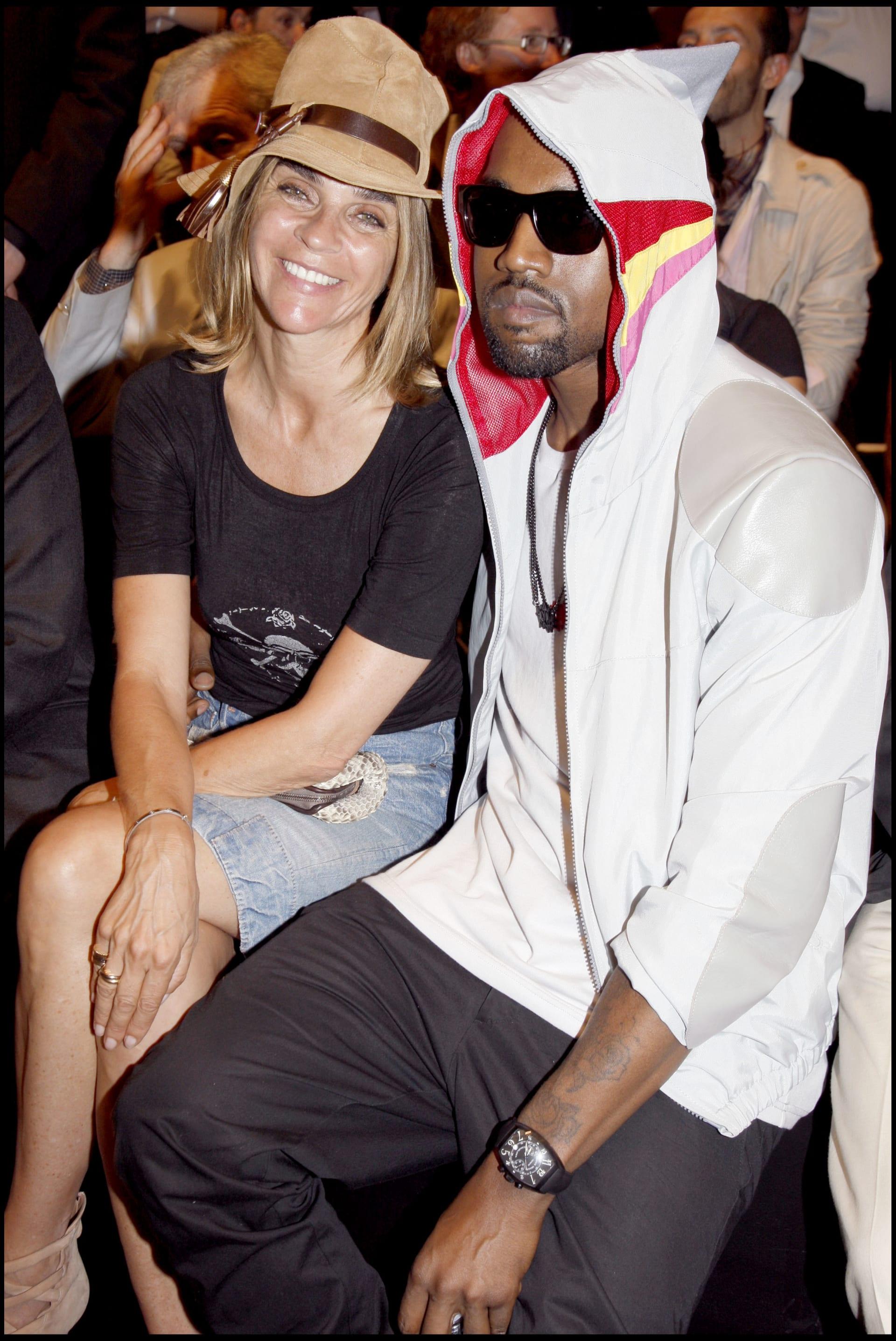 f41470db7d1f Kanye wearing Pastelle hoodie