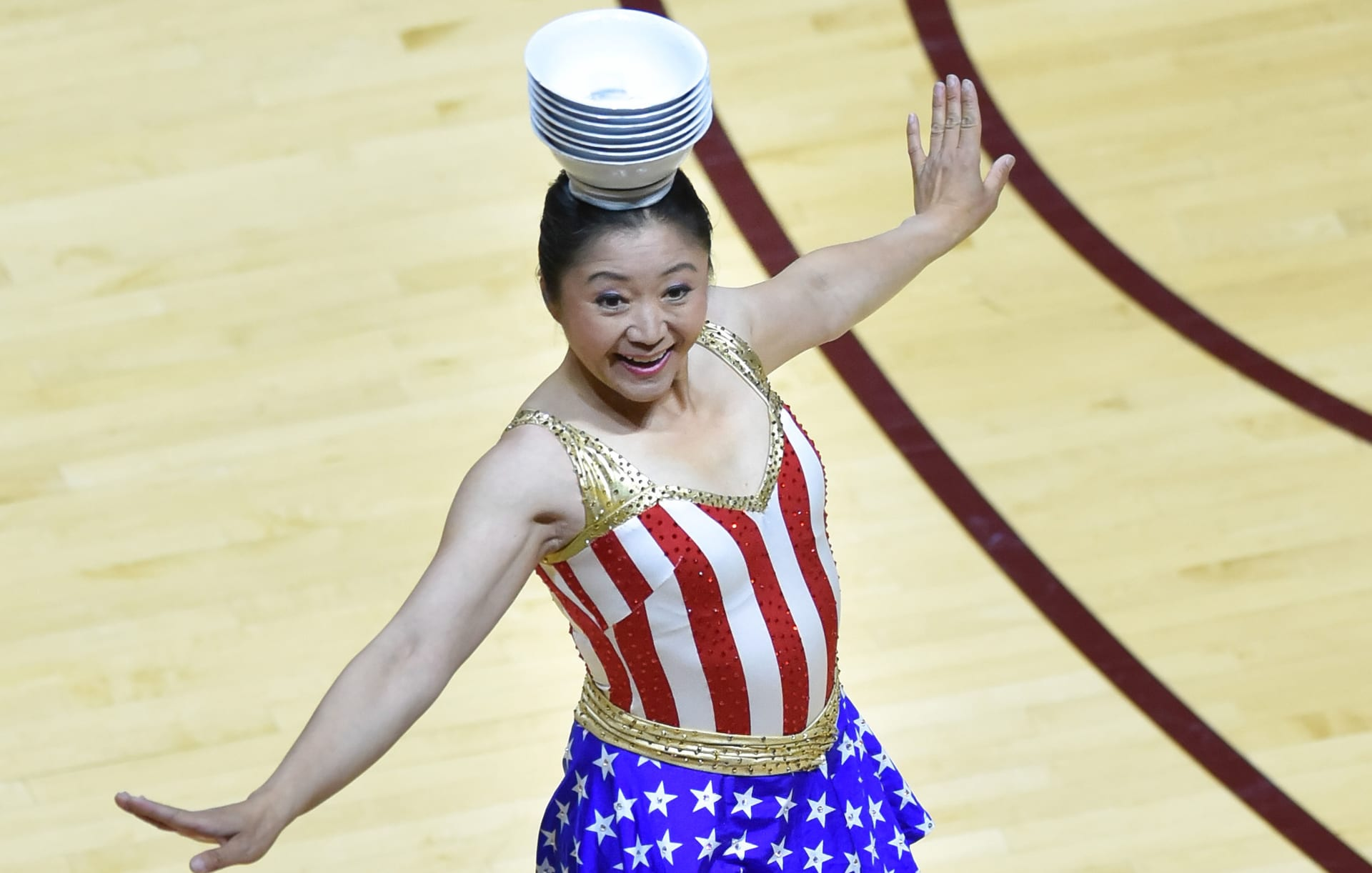 Red Panda Wide 2015 Va Tech Alabama State