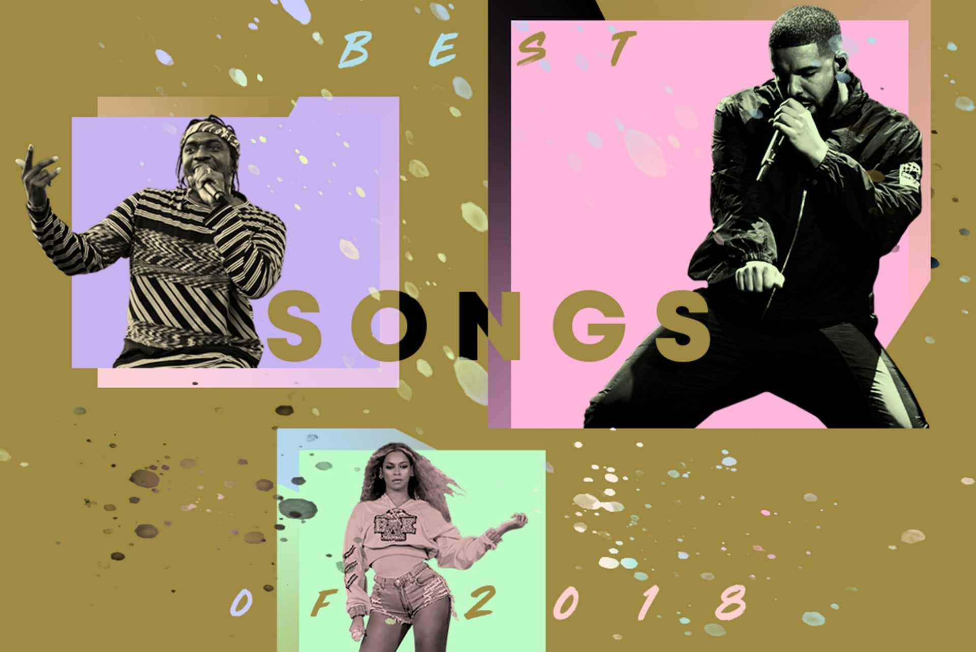 The Best Songs Of 2018 Complex