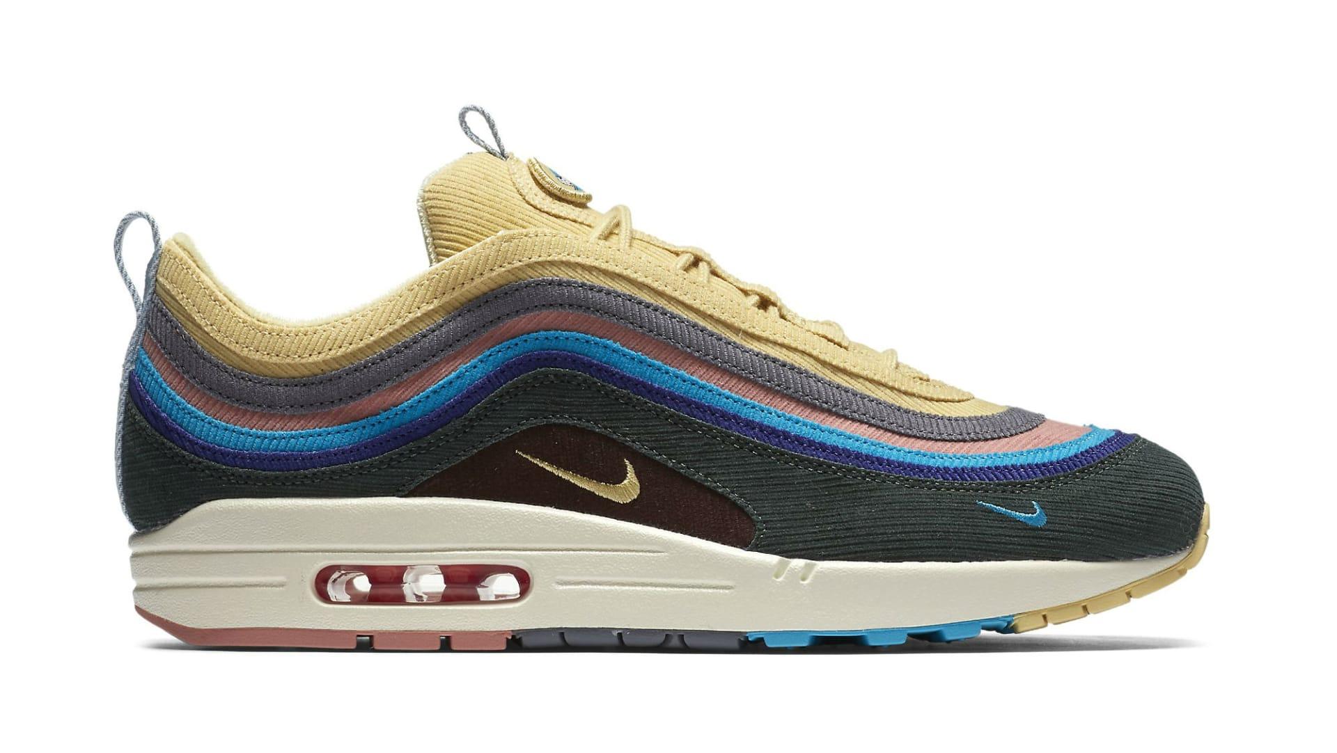 ca88f642711db0 Sean Wotherspoon x Nike Air Max 1 97