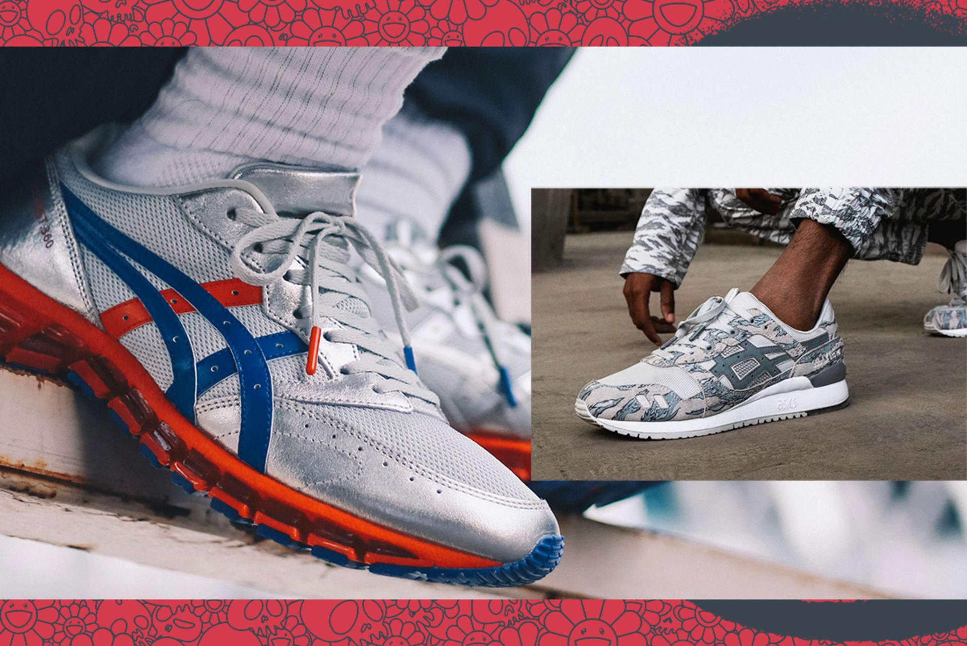 6eedf6b1a5672f ComplexCon 2018 Exclusive Style   Sneaker Drops
