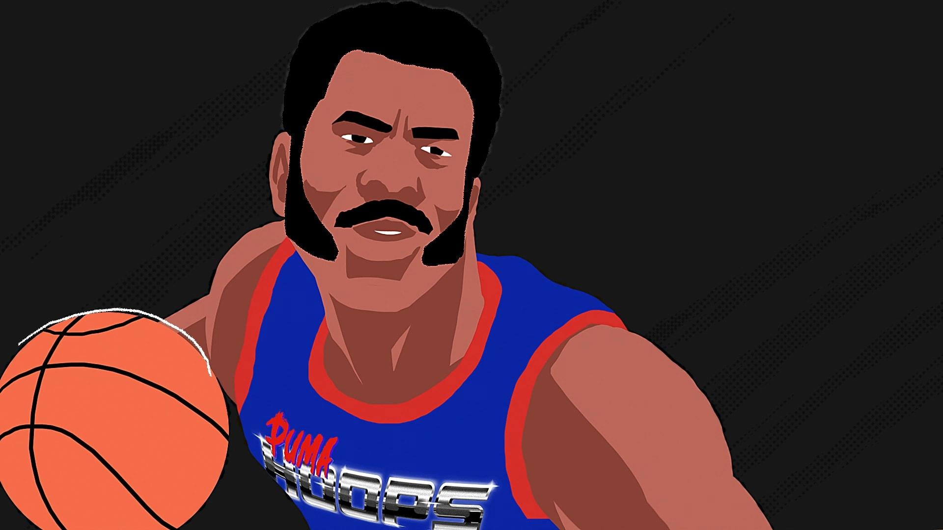 22fa1275e6e040 PUMA s Ultimate Basketball Roster  Walt Frazier to DeMarcus Cousins ...