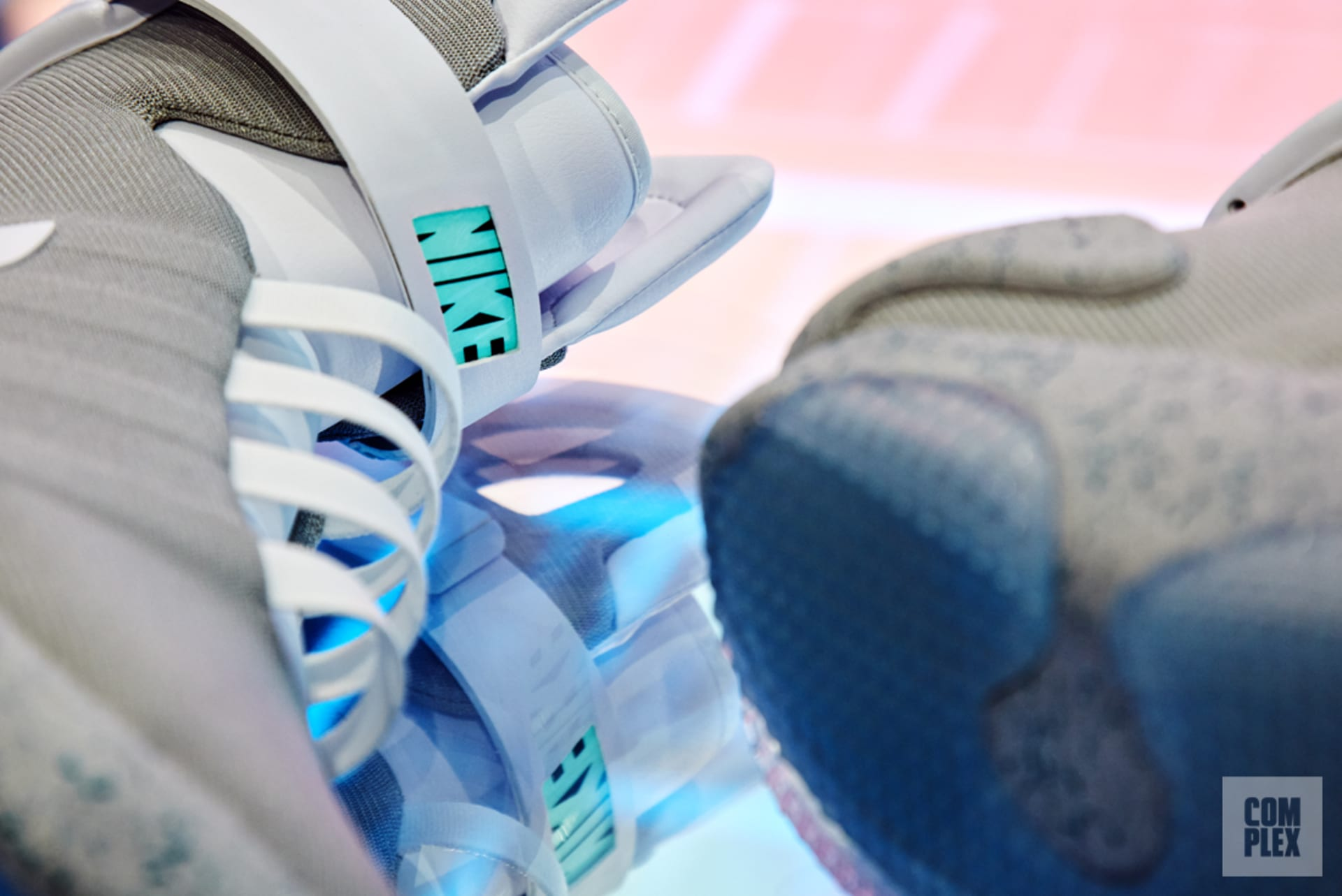 e865877d93f How the Auto-Lacing Nike Mag Became a Reality