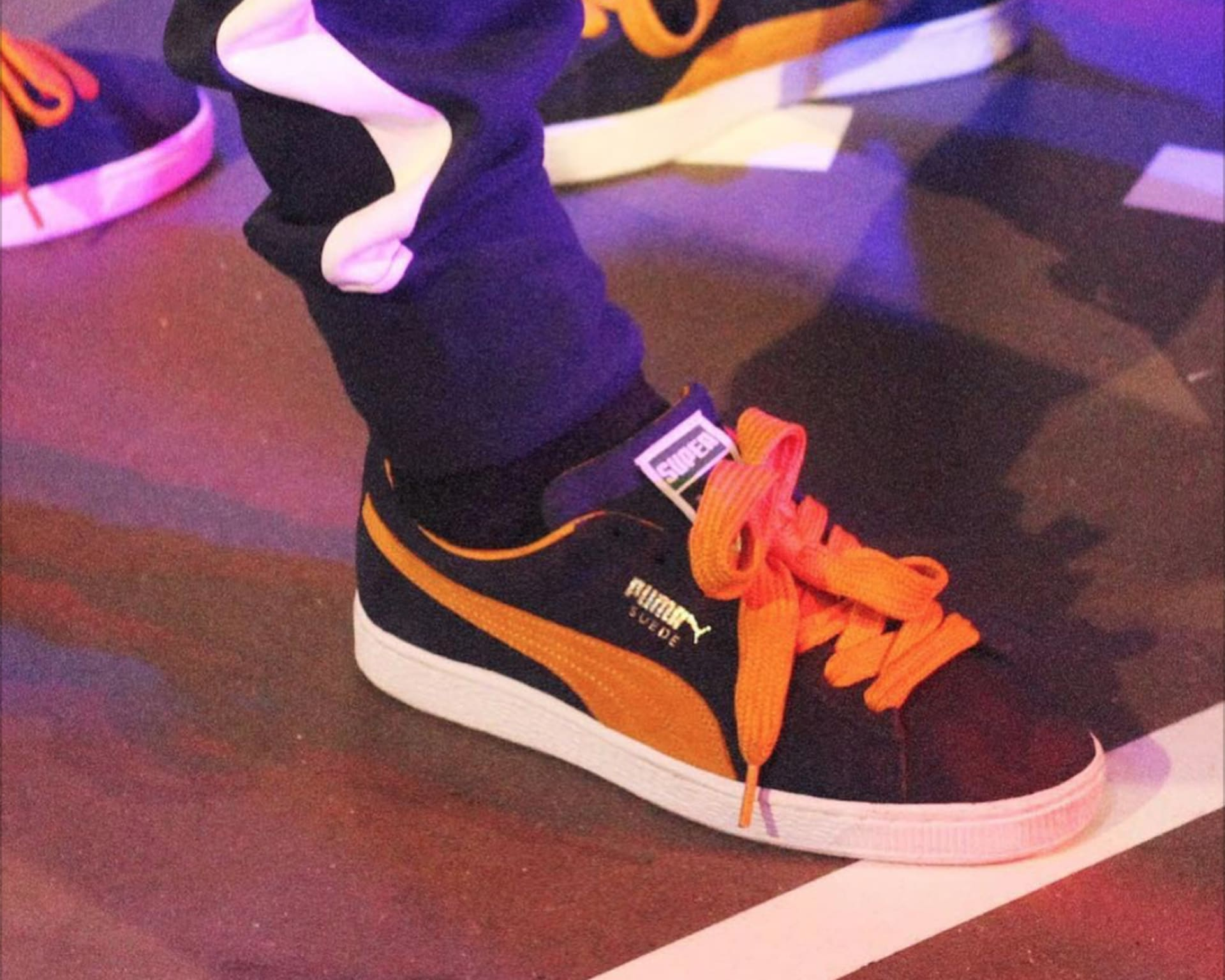 14fed03cf66 We Spoke to the Designer of the PUMA Suede on Why It s One of the ...