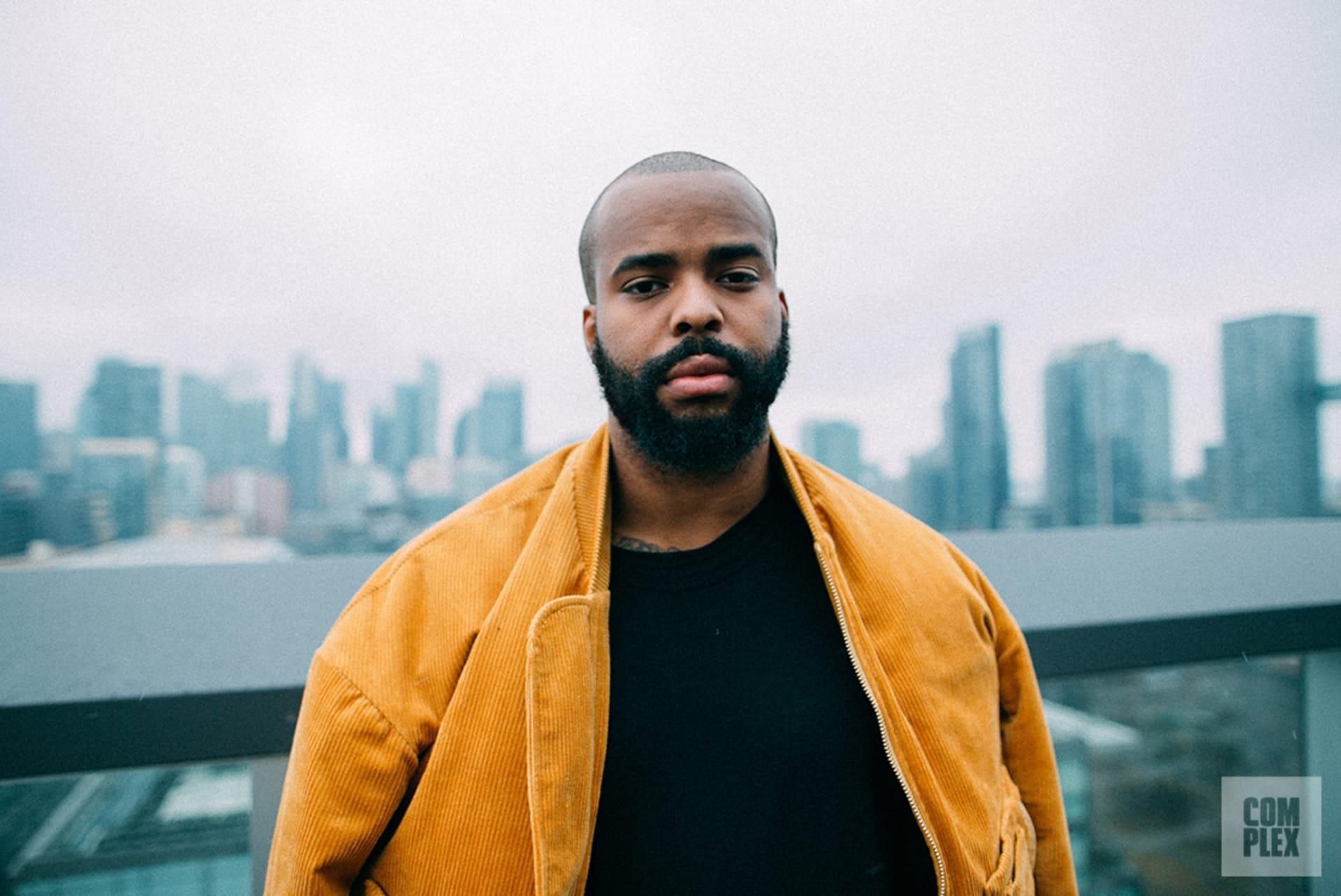 La Mar Taylor, The Weeknd's creative director