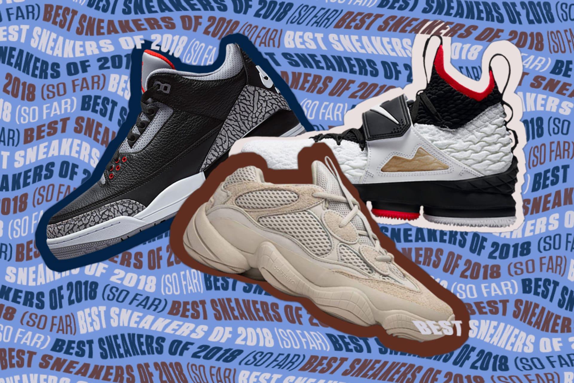photo 8 Best Sneaker Releases Of The Week 19.08.17