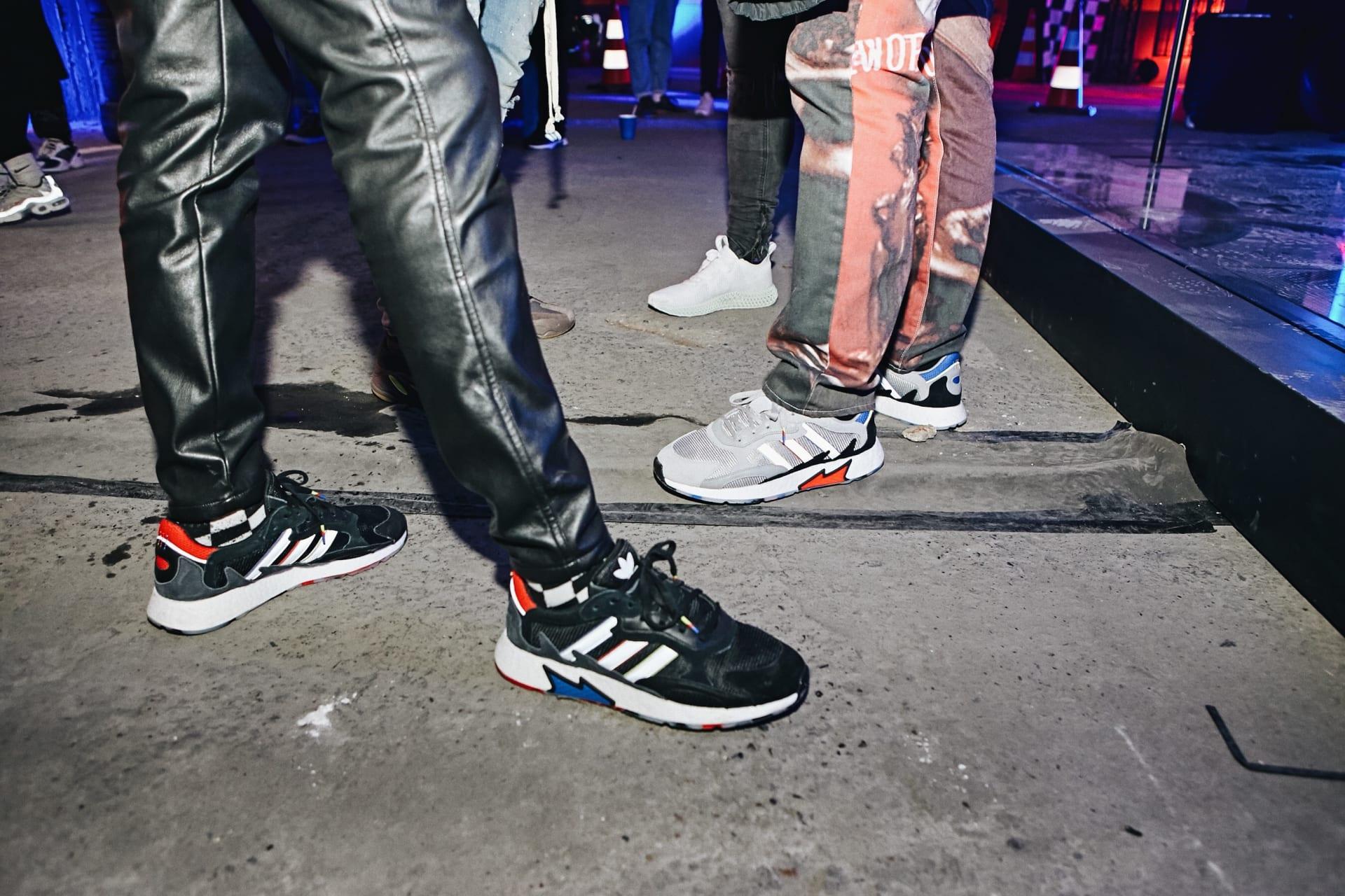 newest 9b2a6 5417e adidas-tresc-run-event