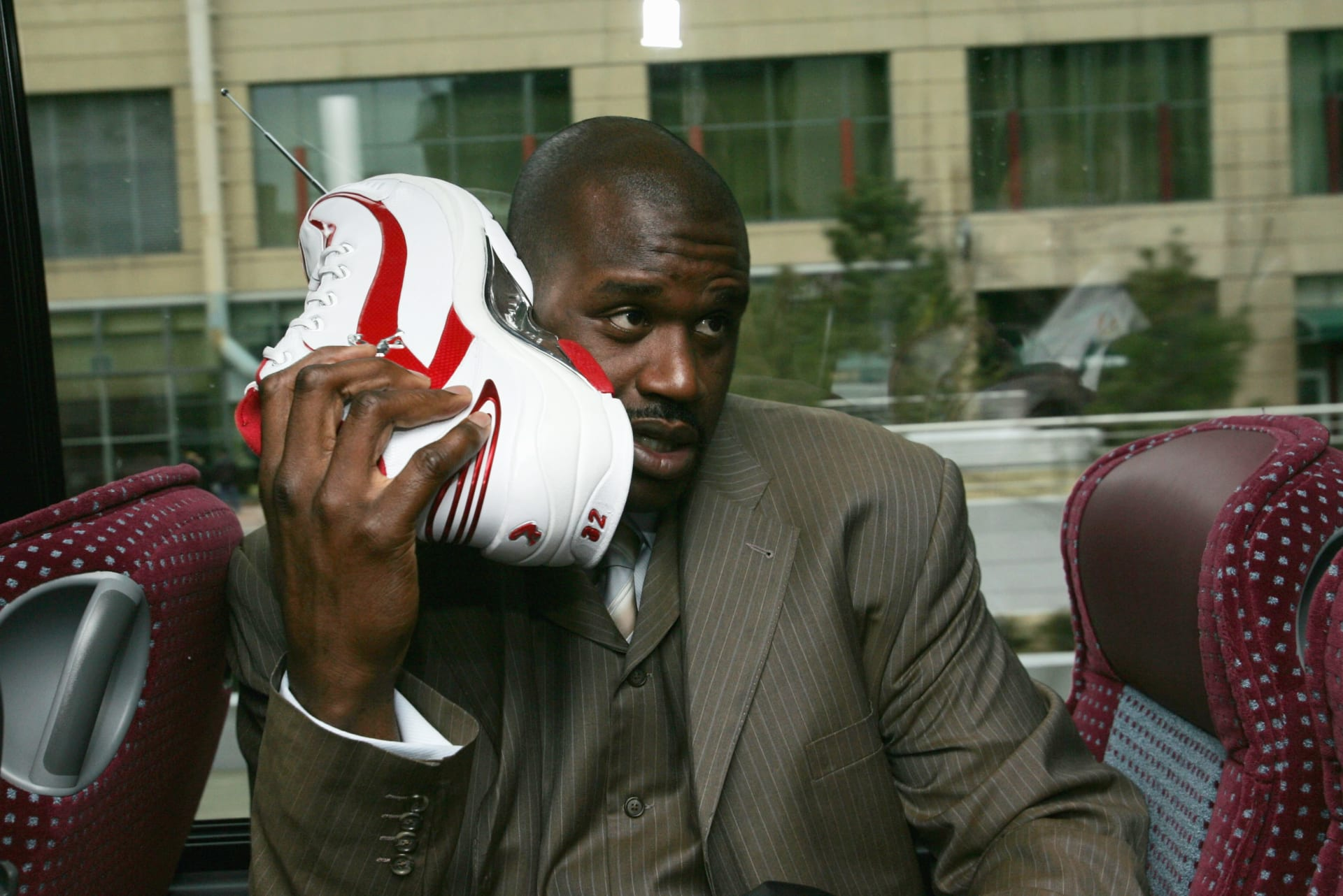6 Times Sneakers Upstaged the NBA All-Star Game  eb1c5dba5