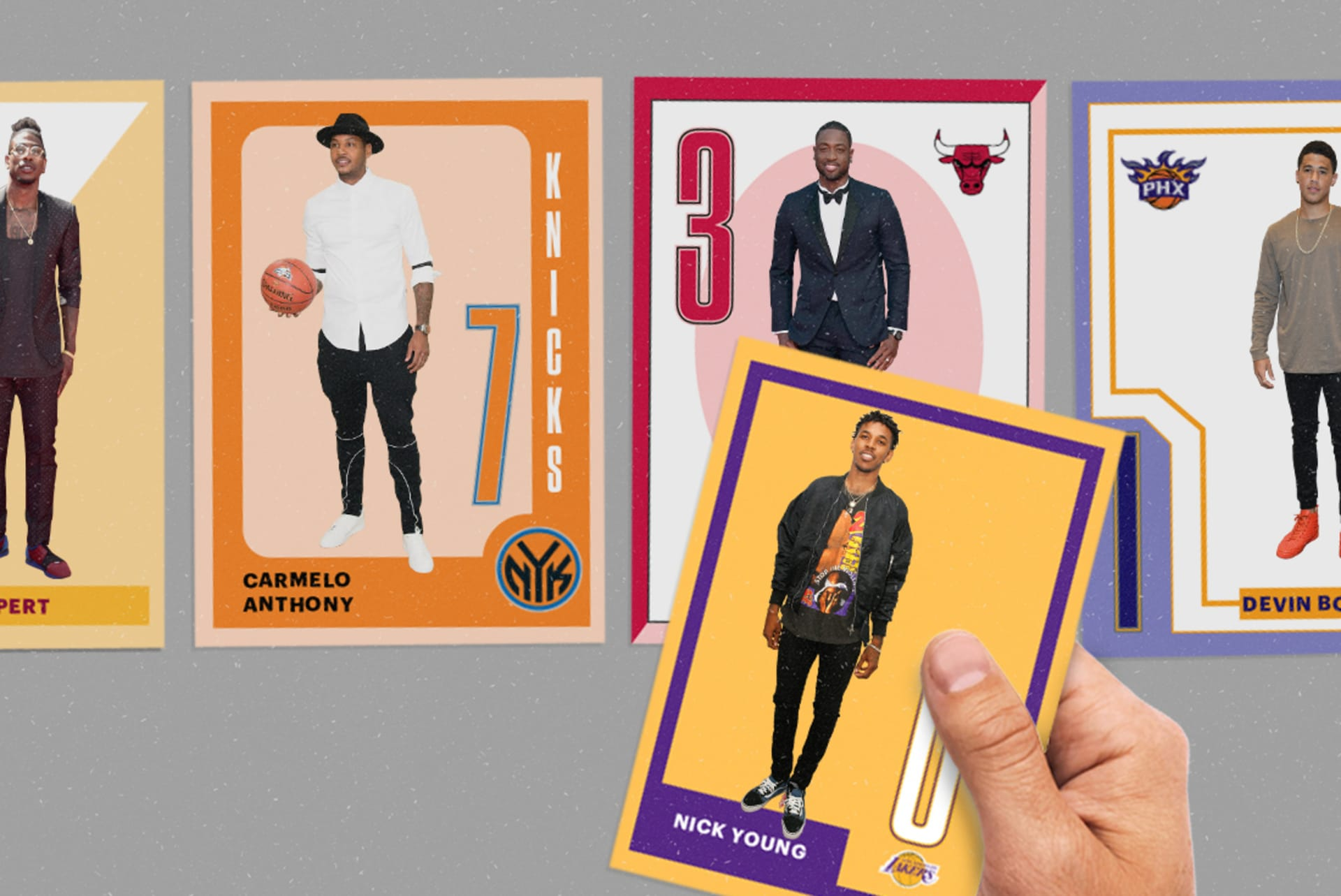 Most stylish teams in the NBA right now