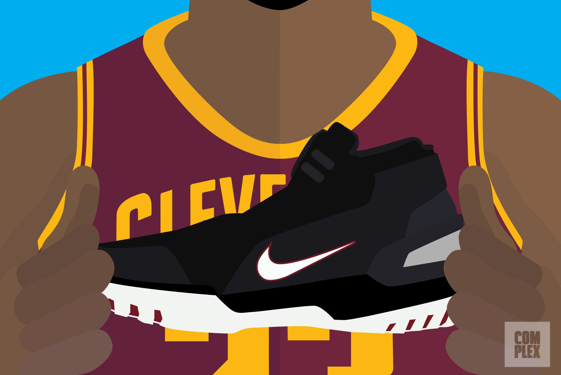 6dc9e238d87 The Biggest Sneaker Storylines of the 2016-2017 NBA Season
