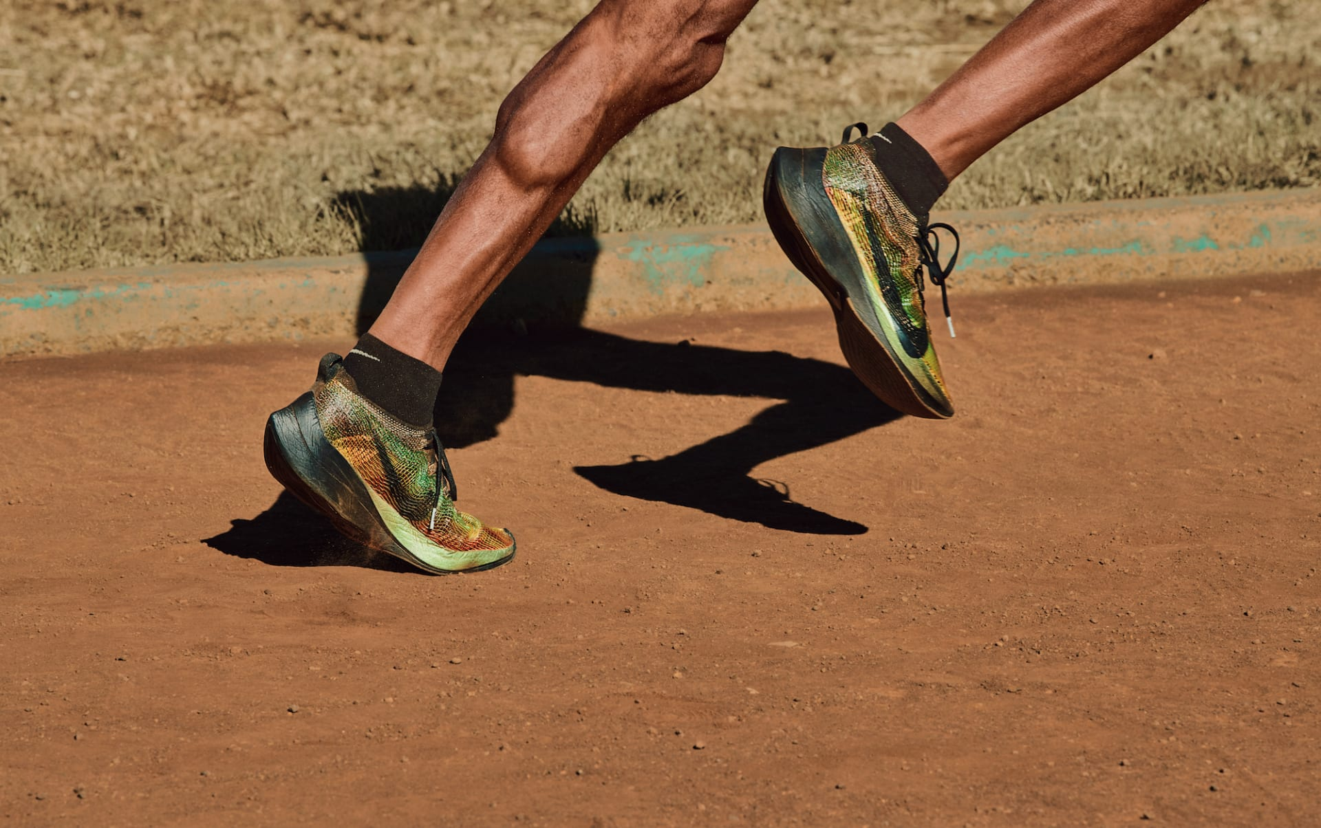 0ead9a23793f1 The Future is Flyprint  How Nike Wants 3D Printing to Change Running ...