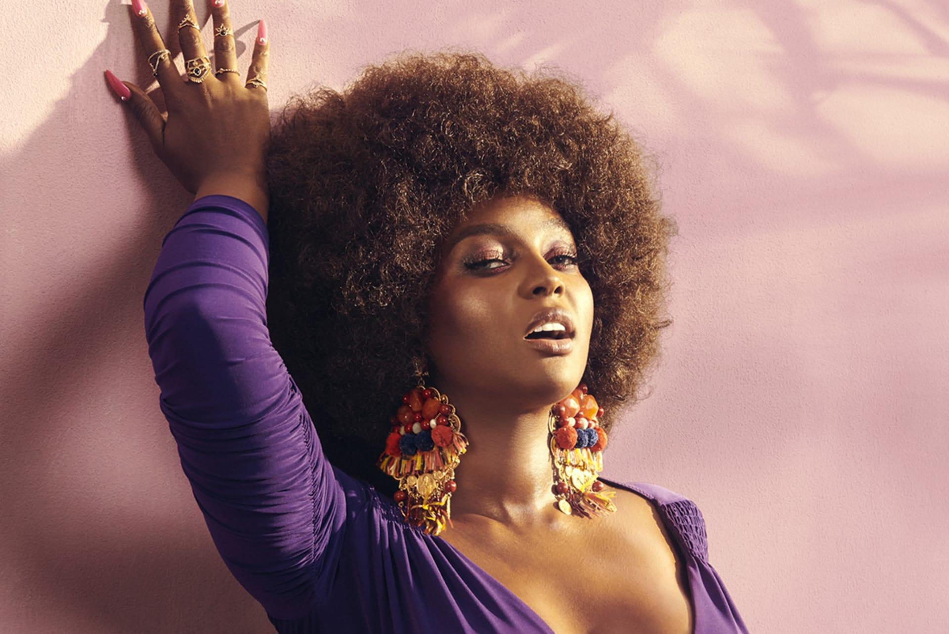 How Amara La Negra Spent The Biggest Year In Latin Music Complex