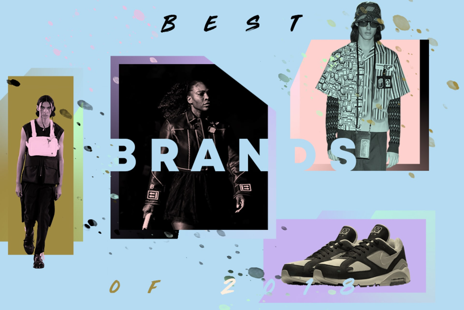 48564a2b19d045 Best Clothing Brands of 2018  Top Brands of The Year