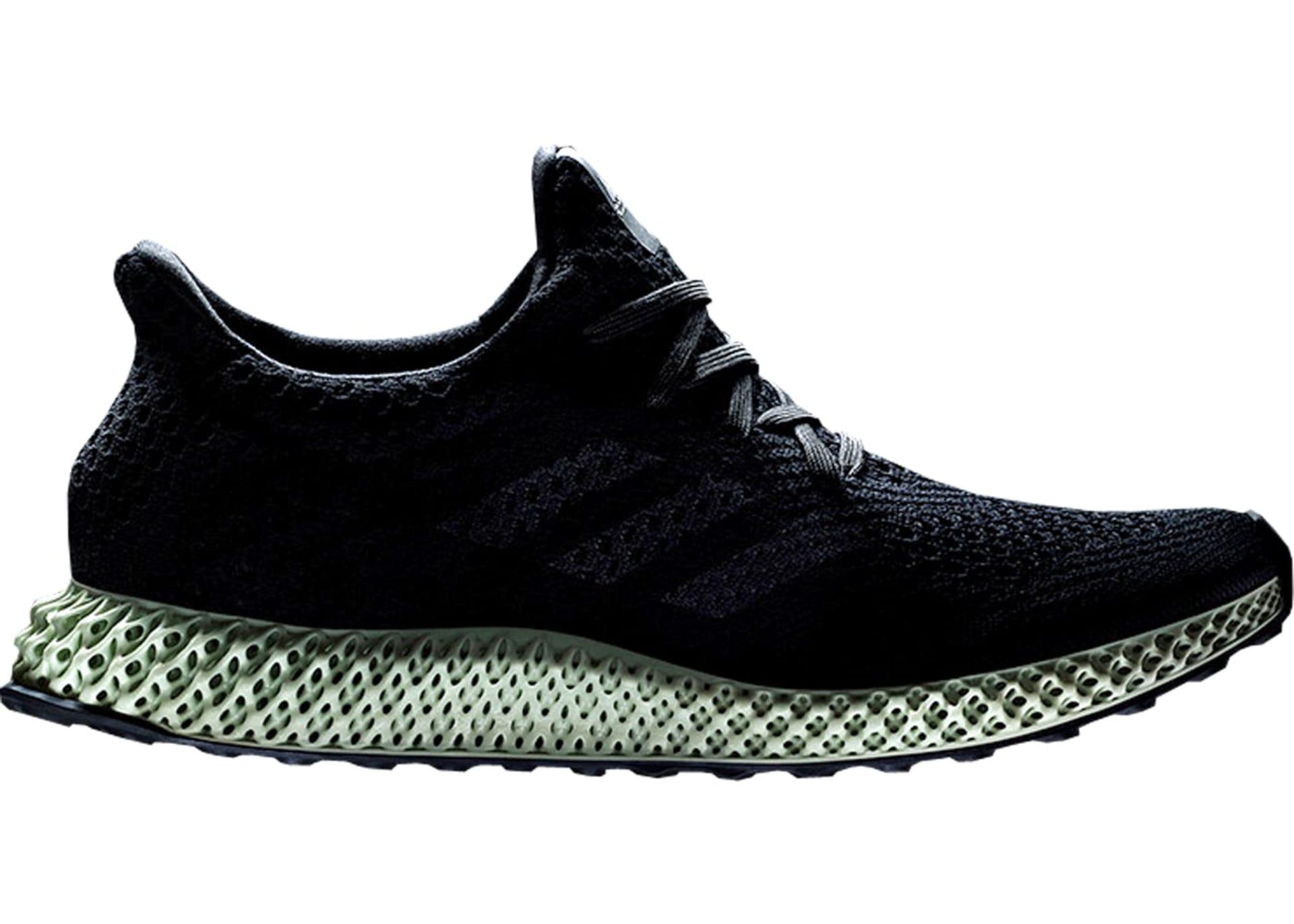 size 40 7dece 4650e Adidas Futurecraft 4D
