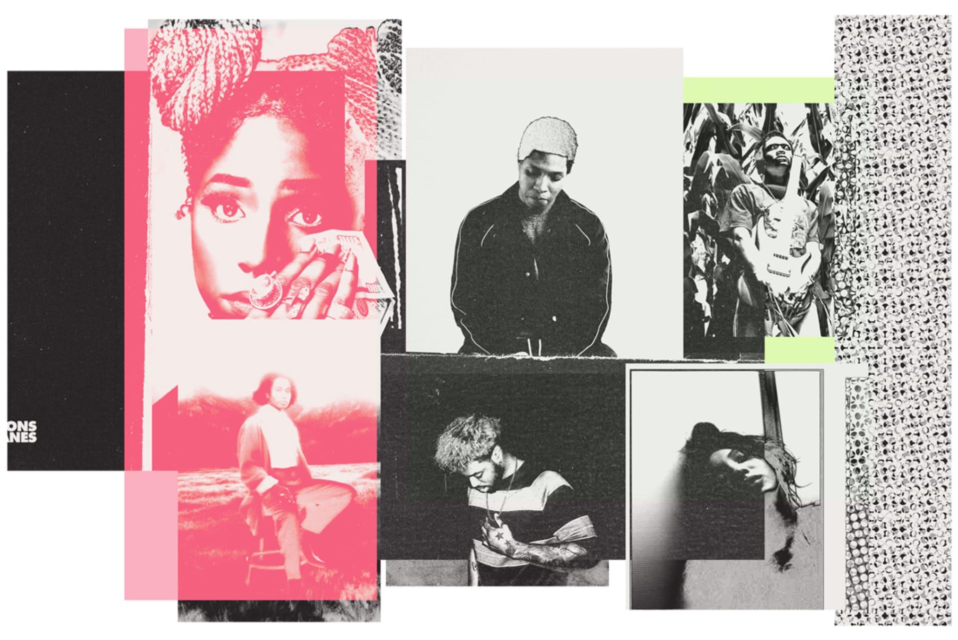 7df0b1513805c6 11 Rising Artists Who Defy Genre