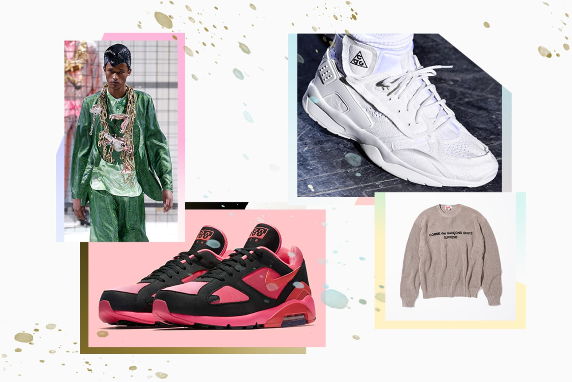 7599e0902eaec0 Best Clothing Brands of 2018  Top Brands of The Year
