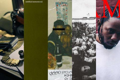 ranking-kendrick-lamar-albums-lead