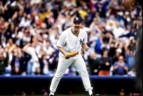David Wells Solo Perfect Game 1998