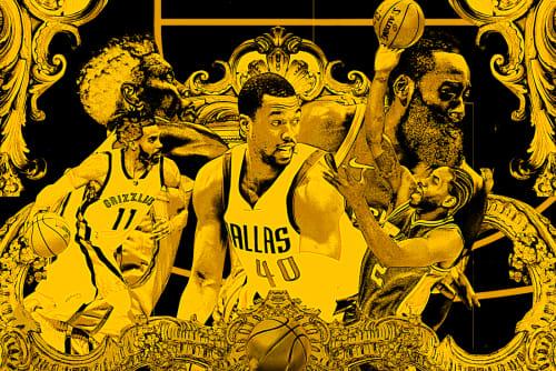 NBA Preview Southwest 2017