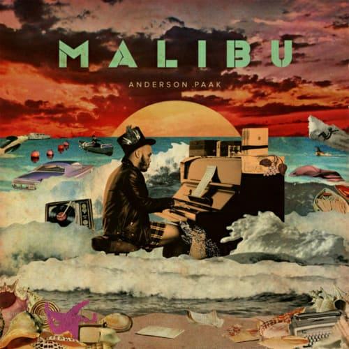Malibu BIG