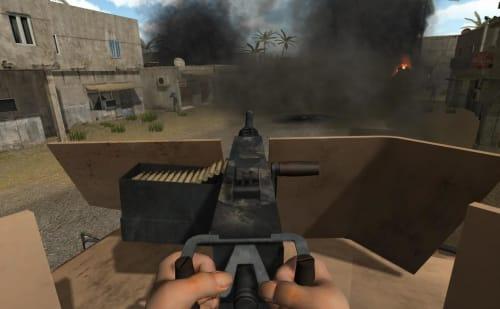 Virtual Iraq Still 1