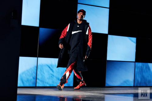 Kith's upcoming Nike collaboration.