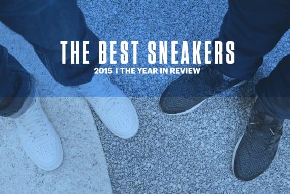 best-sneakers-of-2015
