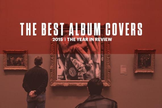 best-album-covers-2015