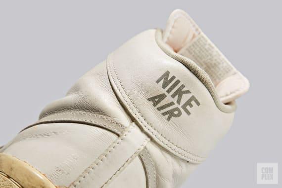Nike Air Ship 5