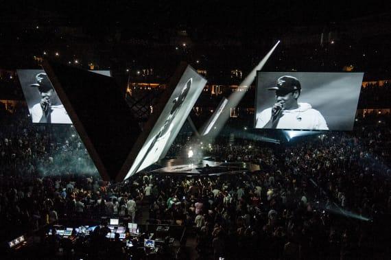 Jay-Z 4:44 Tour