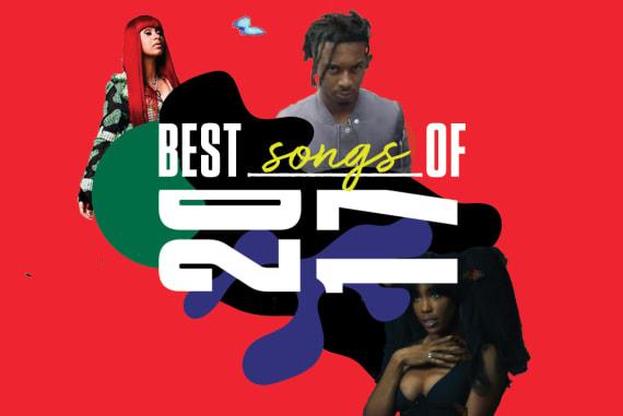 Best Songs of 2017