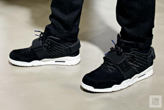 Victor Cruz x Sneaker Room 7
