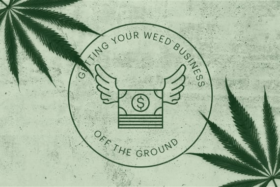Blacks In Weed Getting Off the Ground