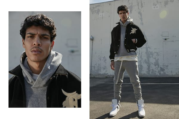 Fear of God Fifth Collection
