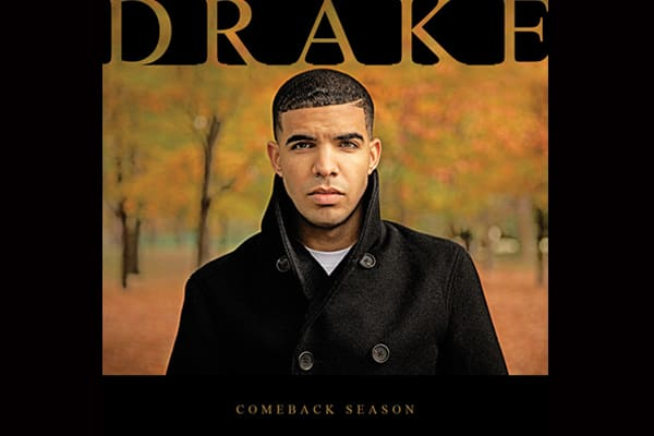10. ROOM FOR IMPROVEMENT (2006) - Ranking Drake\'s Albums From ...