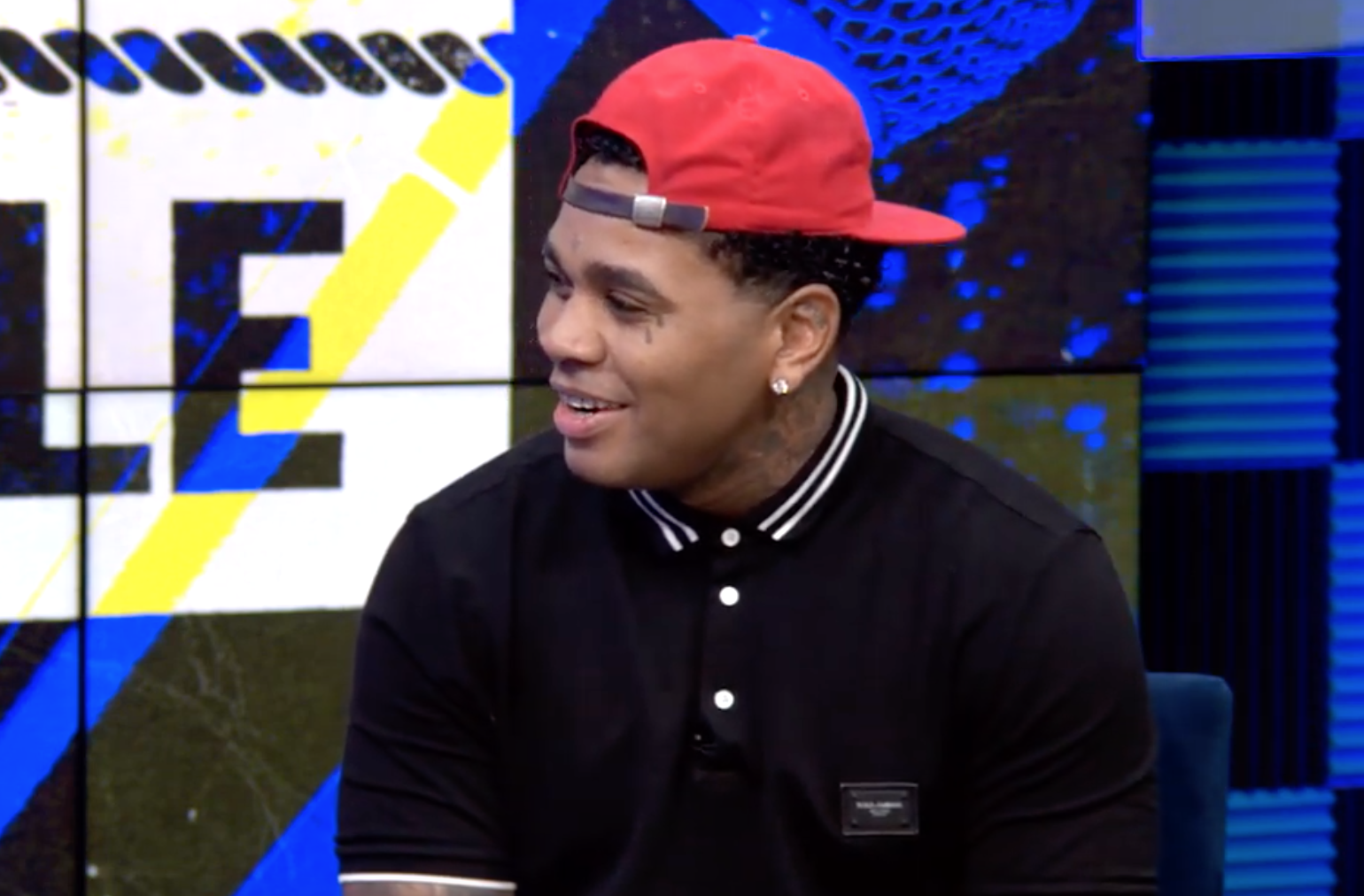 5 Things We Learned From Kevin Gates' 'Everyday Struggle' Interview