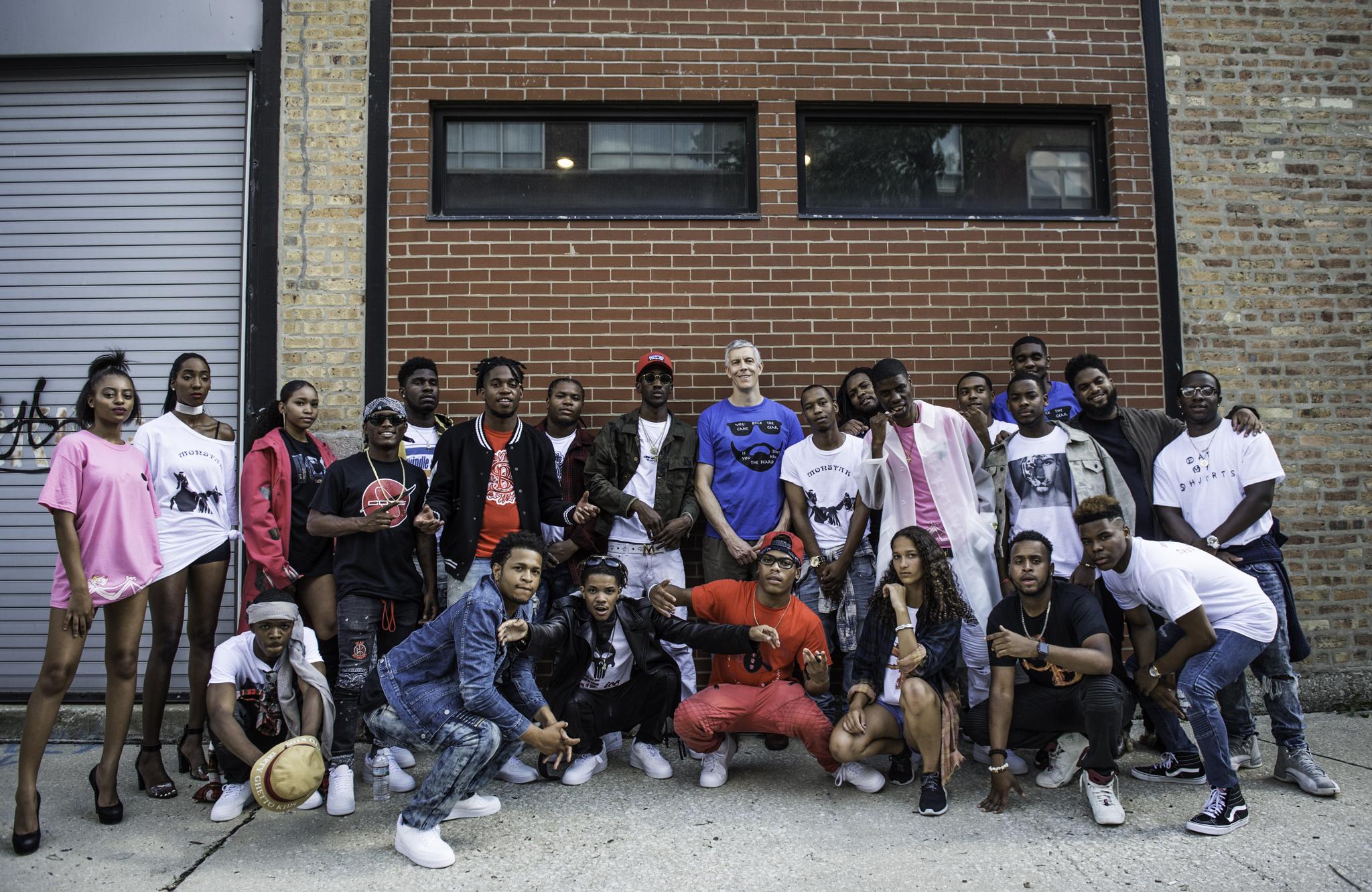 Fashion programs in chicago 51