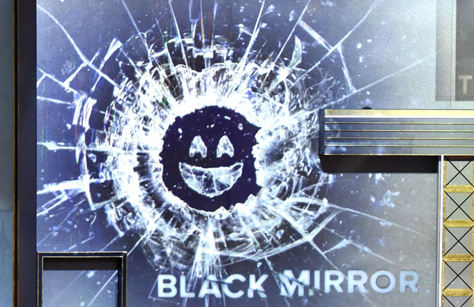 Netflix to Release Three 'Little Black Mirror' Shorts on América Latina YouTube Channel