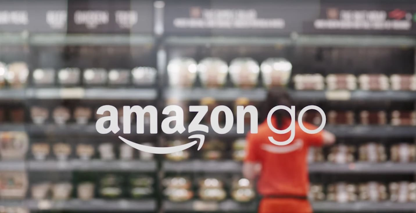 As A Black Man, Amazon Go Gives Me Anxiety | Complex