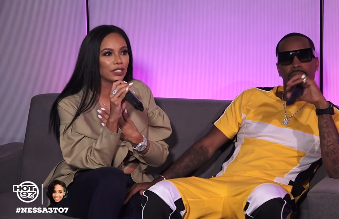 Erica Mena Says She Doesn't Know Lyrics to Nicki Minaj Songs, the Barbz Dig Up Receipts
