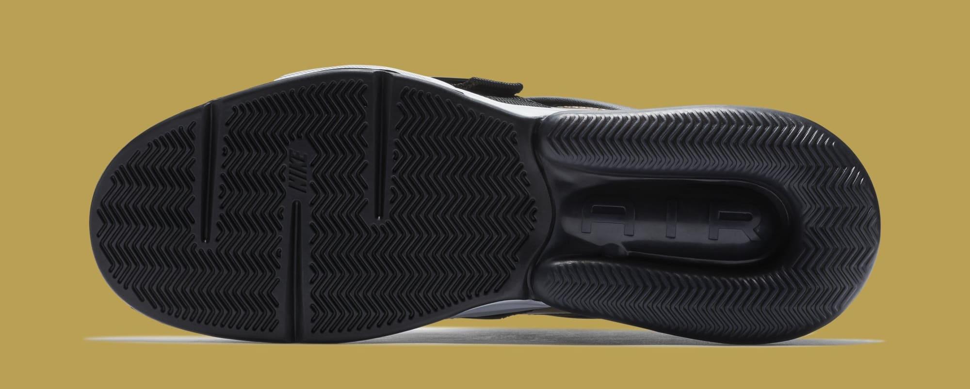 Release Qs Force DateSole 'gold At5752 Standard' 700 Nike Air 270 BtxshoQrdC