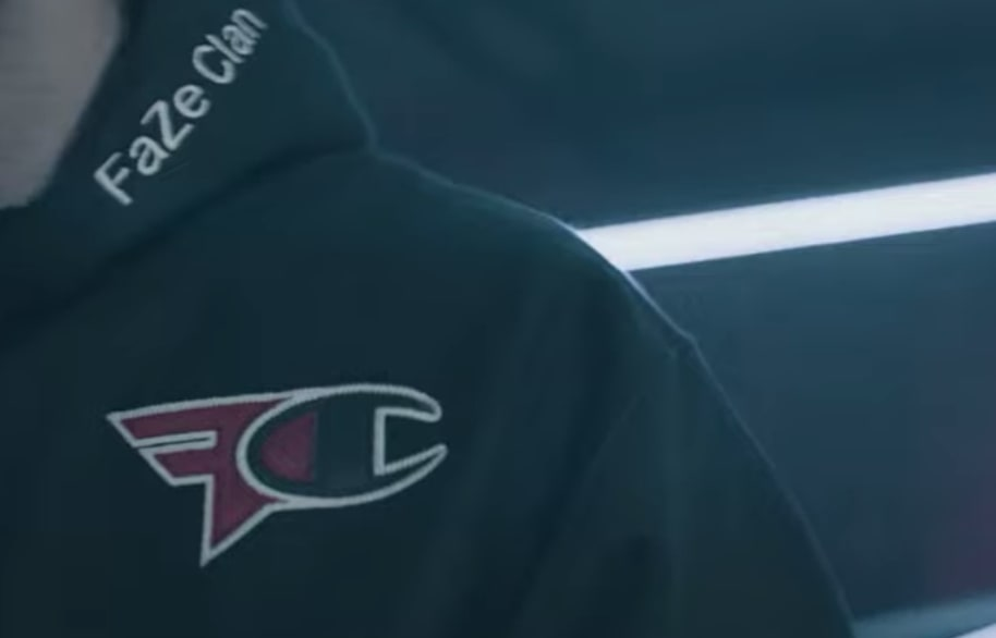 FaZe Clan Releases New Collection With Champion