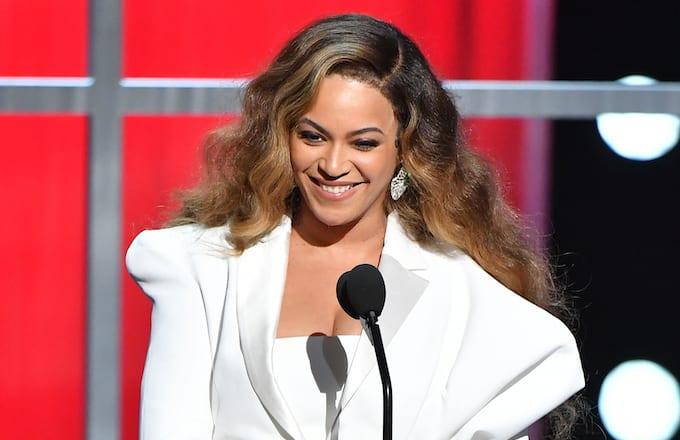 Beyoncé Reportedly Inked $60 Million Netflix Deal