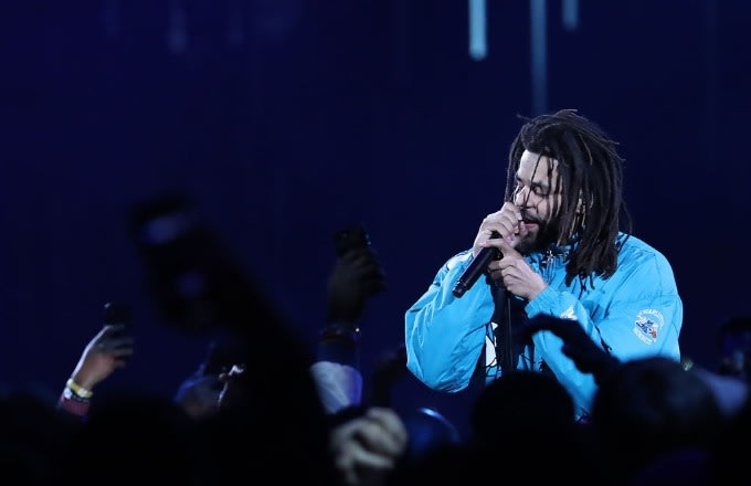 J. Cole Talks Legacy, No Features, Dreamville Comp, and More in Rare Interview